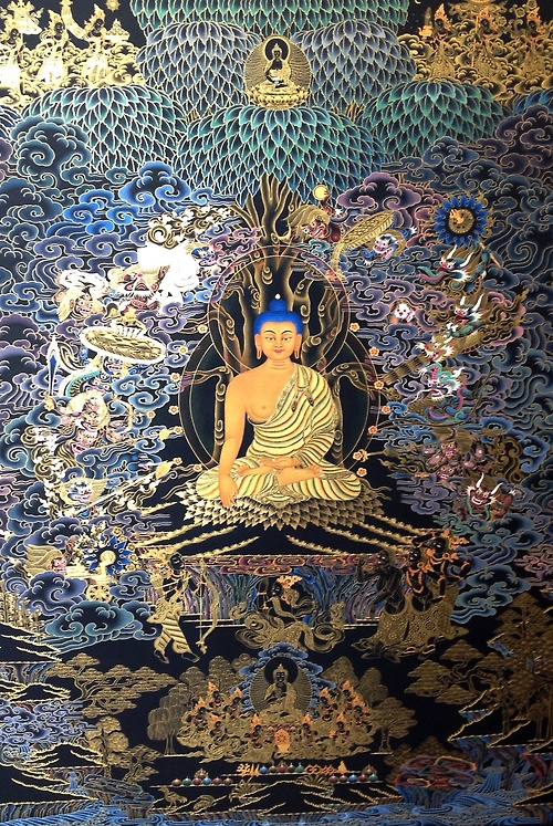 "Spiritual Reflections on ""The Four Noble Truths"" by Gautama Buddha"